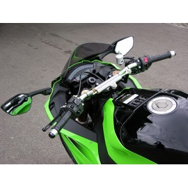 Kit Street Bike ABM Kawasaki version Comfort