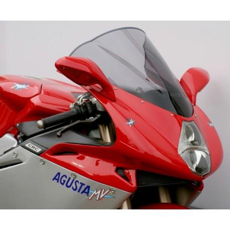 Bulles MRA Racing MV Agusta F4