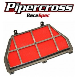 Filtre à air Pipercross Racing Honda