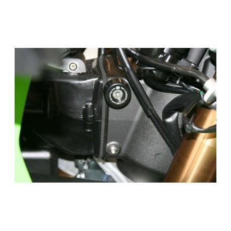 Protections de butée de direction R&G Racing Kawasaki