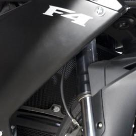 Grille de radiateur MV Agusta R&G Racing F4