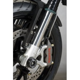 Tampons de fourche Husqvarna R&G Racing Nuda