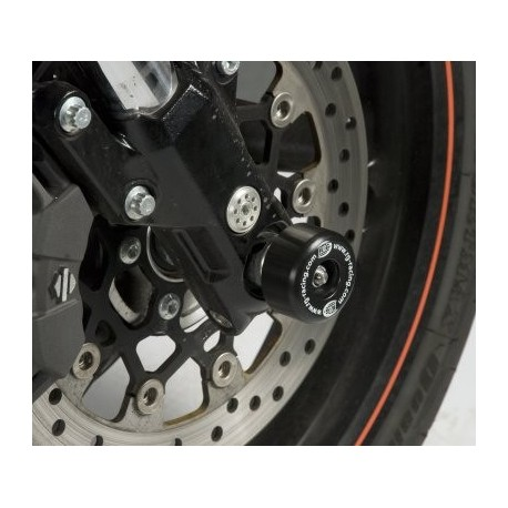 Tampons de fourche Harley Davidson R&G Racing XR1200