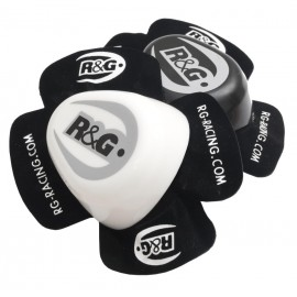 Sliders de combinaison R&G Racing