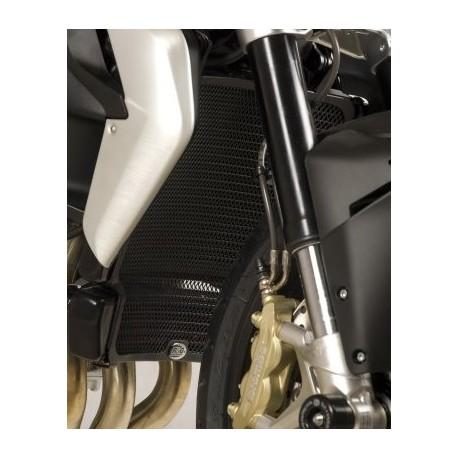 Grille de radiateur MV Agusta R&G Racing Brutale 675 et 800