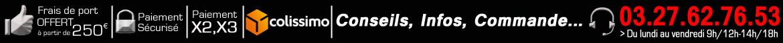 Conseils, infos, commandes sur XAISSBIKE.COM