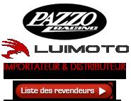 revendeur pazzo racing sur xaissbike.com - pièces et accessoires moto