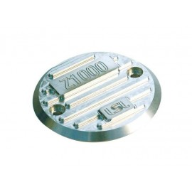 Cache carter embrayage ou allumage LSL or Z1000 aluminium