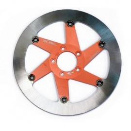 Disque de frein Triumph Beringer Aeronal® piste inox