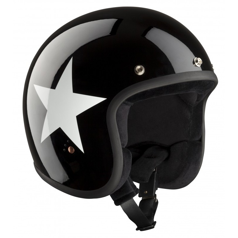 casques bandit helmets jet star ece de bandit helmets. Black Bedroom Furniture Sets. Home Design Ideas
