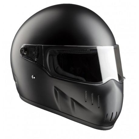 Casque Bandit Helmets EXX noir mat