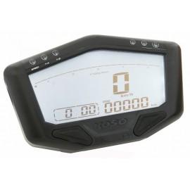 Compteur Koso DB-02R