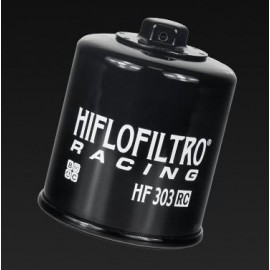 Filtre à huile Racing Hiflofiltro
