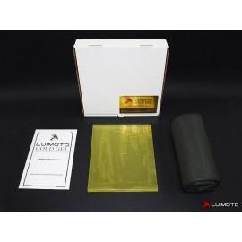 Kit gel pour selle passager Luimoto