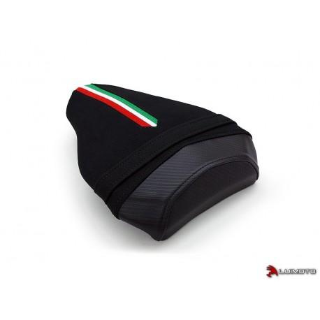 Housse passager Streetfighter Team Italia