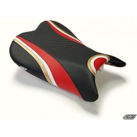 Housse pilote GSXR 600/750 06-07 Lucky Strike