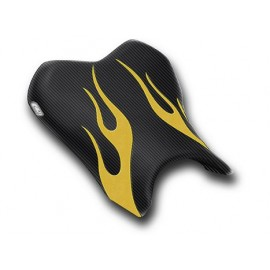 Housse pilote R6 06-07 Flame Edition