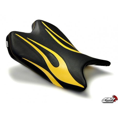 Housse pilote R6 08-14 Flame Edition