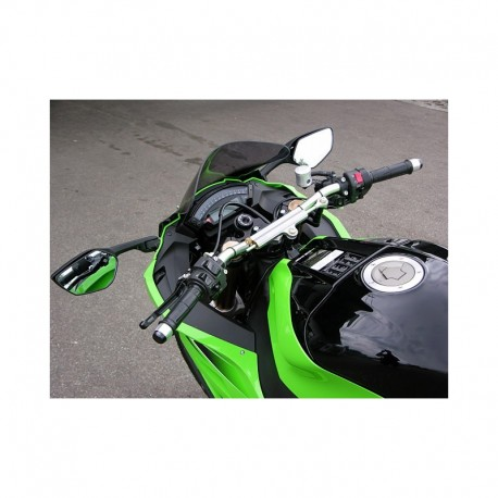 KIT STREET BIKE ABM KAWASAKI BASIC