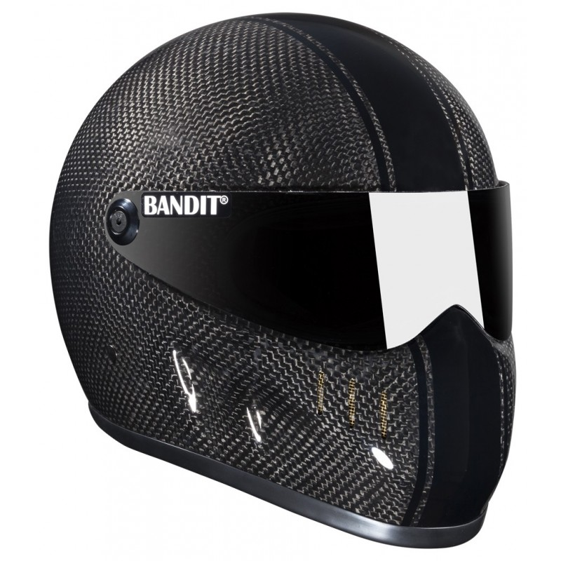 casques bandit helmets xxr carbone race de bandit helmets. Black Bedroom Furniture Sets. Home Design Ideas