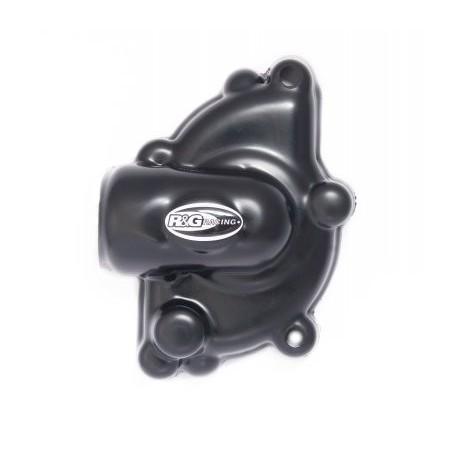 Protection de carter de pompe à eau Ducati R&G Racing