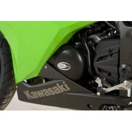Protection de carter d'alternateur Kawasaki R&G Racing
