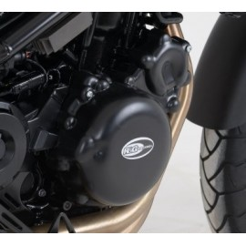 Protection de carter d'embrayage BMW R&G Racing