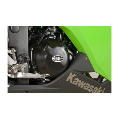 Protection de carter d'embrayage Kawasaki R&G Racing