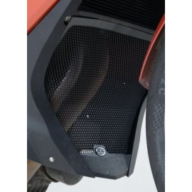 Grille de protection de collecteur BMW R&G Racing