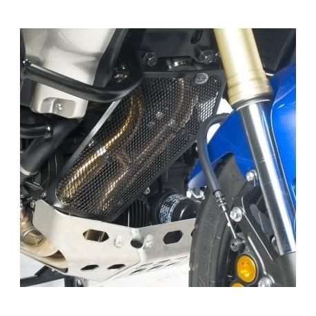 Grille de protection de collecteur Yamaha R&G Racing XTZ1200