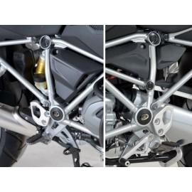Kit inserts de cadre BMW R&G Racing