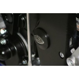 Obturateur ou insert de cadre Suzuki R&G Racing