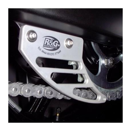 Protection de chaîne R&G Racing Triumph