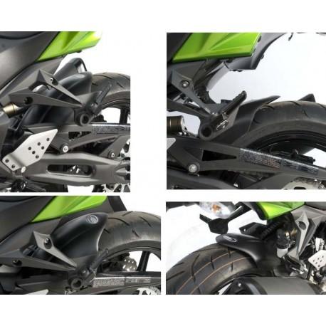 Garde boue arrière R & G Racing Kawasaki