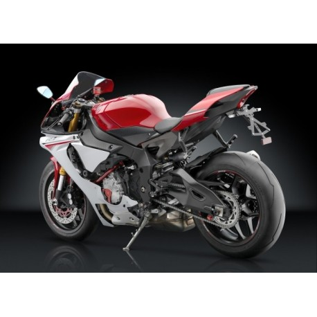 "Protections d'axe de roue arrière Rizoma ""Sport R"" Yamaha R1"