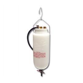 Réservoir auxiliaire pour réglage Injection