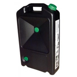 Bac récupérateur de liquides usagés