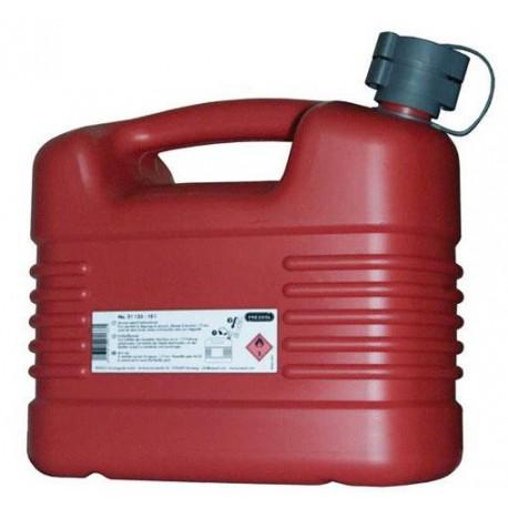 Jerrican à essence 10 litres