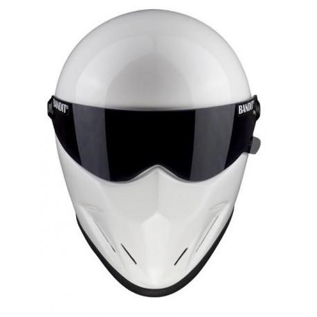Casques Bandit Helmets Crystal vue de face