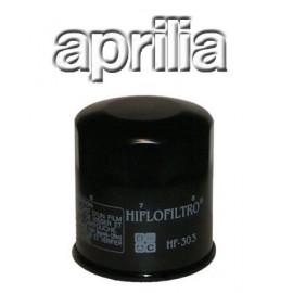Filtres à huile Aprilia type origine