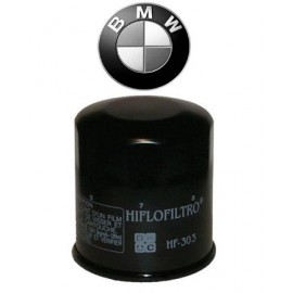 Filtres à huile BMW type origine