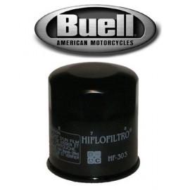 Filtre à huile Buell type origine