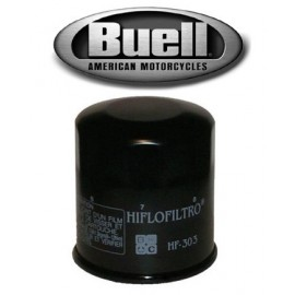 Filtres à huile Buell type origine