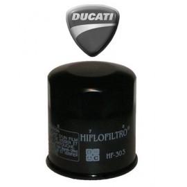 Filtre à huile Ducati type origine