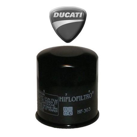 Filtres à huile Ducati type origine