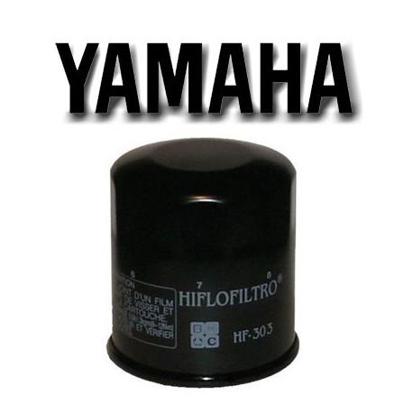 Filtres à huile Yamaha type origine