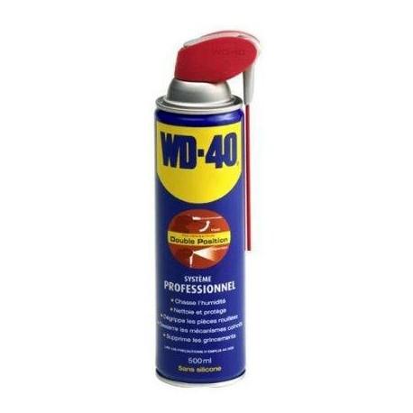 WD-40 aérosol pro 1