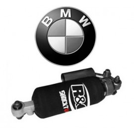 Protection d'amortisseur BMW R&G Racing