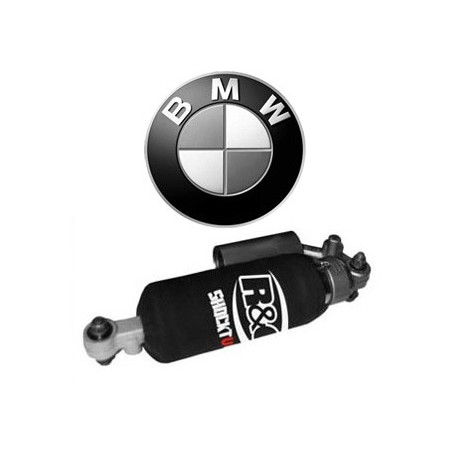 Protections d'amortisseur BMW R & G Racing 2