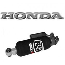Protection d'amortisseur Honda R&G Racing